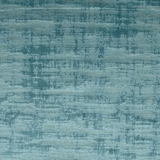 Teal Drapery and Upholstery Fabric by Clarke & Clarke