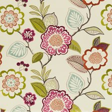 Summer Weave Drapery and Upholstery Fabric by Clarke & Clarke
