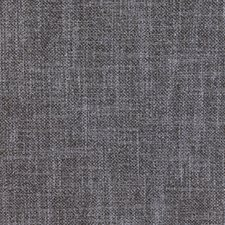 Graphite Solids Drapery and Upholstery Fabric by Clarke & Clarke