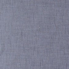 Indigo Solids Drapery and Upholstery Fabric by Clarke & Clarke