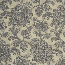 Midnight Weave Drapery and Upholstery Fabric by Clarke & Clarke