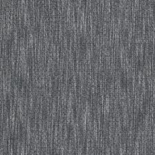 Charcoal Texture Drapery and Upholstery Fabric by Clarke & Clarke