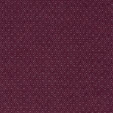 Ruby Chenille Drapery and Upholstery Fabric by Clarke & Clarke