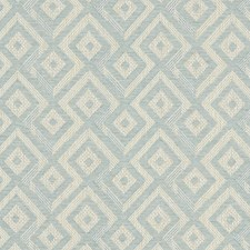 Duckegg Diamond Drapery and Upholstery Fabric by Clarke & Clarke