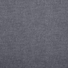 Gunmetal Solids Drapery and Upholstery Fabric by Clarke & Clarke