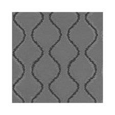 Pewter Weave Drapery and Upholstery Fabric by Clarke & Clarke