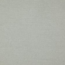 Silver Drapery and Upholstery Fabric by Clarke & Clarke
