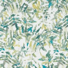 Forest Drapery and Upholstery Fabric by Clarke & Clarke