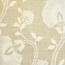 Blanc De Chaux Drapery and Upholstery Fabric by Scalamandre