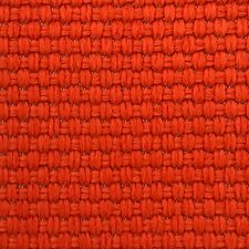 Tangerine Drapery and Upholstery Fabric by Scalamandre