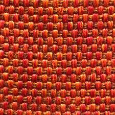 Paprika Drapery and Upholstery Fabric by Scalamandre