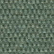 Teal Novelty Drapery and Upholstery Fabric by Kravet