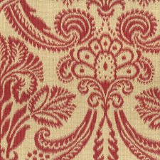 Ruby Drapery and Upholstery Fabric by Stout