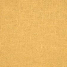 French Yellow Drapery and Upholstery Fabric by RM Coco