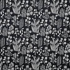 Onyx Print Drapery and Upholstery Fabric by Pindler