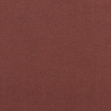 Red Herringbone Drapery and Upholstery Fabric by Mulberry Home