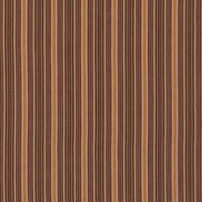 Spice Stripes Drapery and Upholstery Fabric by Mulberry Home