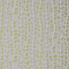 Gold Leaf Drapery and Upholstery Fabric by Maxwell