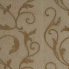 Leather Drapery and Upholstery Fabric by RM Coco