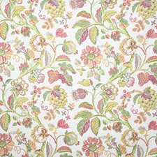 Papaya Traditional Drapery and Upholstery Fabric by Pindler