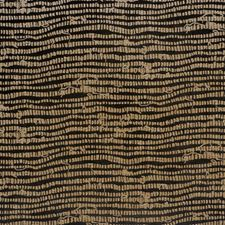 Chocolate Contemporary Drapery and Upholstery Fabric by Kravet