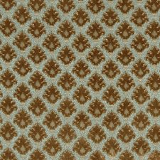 Aqua Topaz Drapery and Upholstery Fabric by Scalamandre