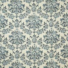 Cerulean Ethnic Drapery and Upholstery Fabric by Pindler