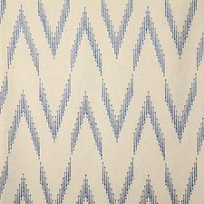 Azul Damask Drapery and Upholstery Fabric by Pindler