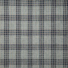 Ink Check Drapery and Upholstery Fabric by Pindler