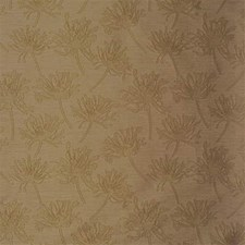 Tan Silk Drapery and Upholstery Fabric by Groundworks