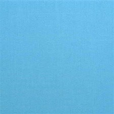 Aqua Solids Drapery and Upholstery Fabric by Groundworks