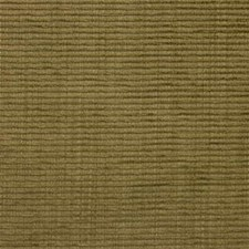 Ochre Stripes Drapery and Upholstery Fabric by Groundworks