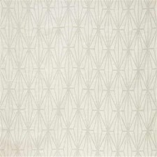 Cream/Dove Print Drapery and Upholstery Fabric by Groundworks