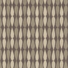 Natural Ikat Drapery and Upholstery Fabric by Groundworks