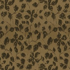 Black Modern Drapery and Upholstery Fabric by Groundworks