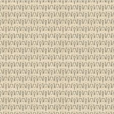 Metal Geometric Drapery and Upholstery Fabric by Groundworks