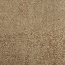 Camel Modern Drapery and Upholstery Fabric by Groundworks