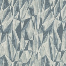 Denim Contemporary Drapery and Upholstery Fabric by Groundworks