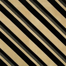 Malt/Onyx Modern Drapery and Upholstery Fabric by Groundworks