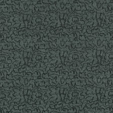 Lagoon/Ebony Modern Drapery and Upholstery Fabric by Groundworks