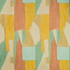 Tawny Modern Drapery and Upholstery Fabric by Groundworks