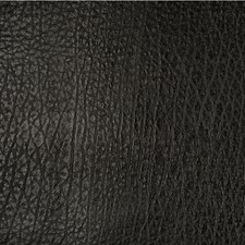 Black Solids Drapery and Upholstery Fabric by Groundworks