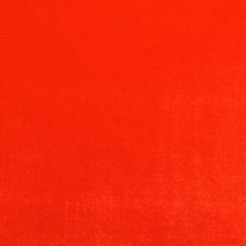 Coquelicot Drapery and Upholstery Fabric by Scalamandre