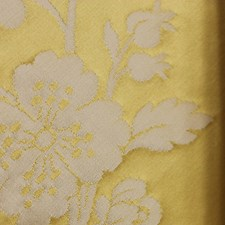 Or/Creme Drapery and Upholstery Fabric by Scalamandre
