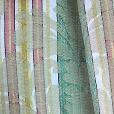 Mousse/tomette Drapery and Upholstery Fabric by Scalamandre