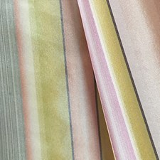 Multi Color Drapery and Upholstery Fabric by Scalamandre