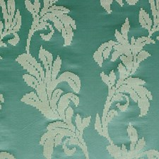 Jade Drapery and Upholstery Fabric by Scalamandre