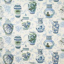 Bluebell Traditional Drapery and Upholstery Fabric by Pindler
