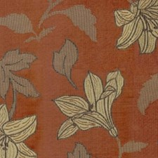 Coral Cove Drapery and Upholstery Fabric by RM Coco