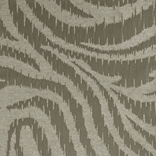 Coffee Drapery and Upholstery Fabric by Maxwell